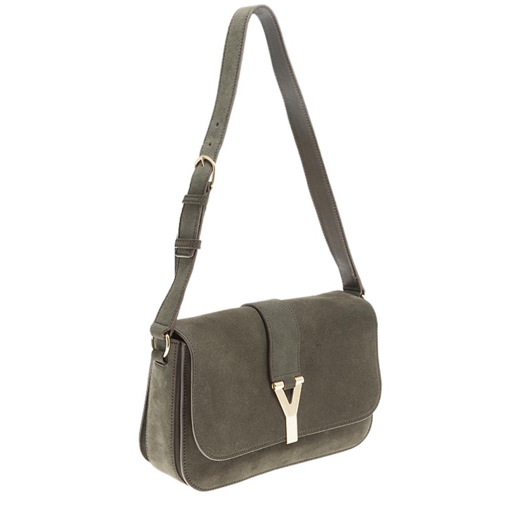 Ysl Cabas Chyc Shoulder Bag 17