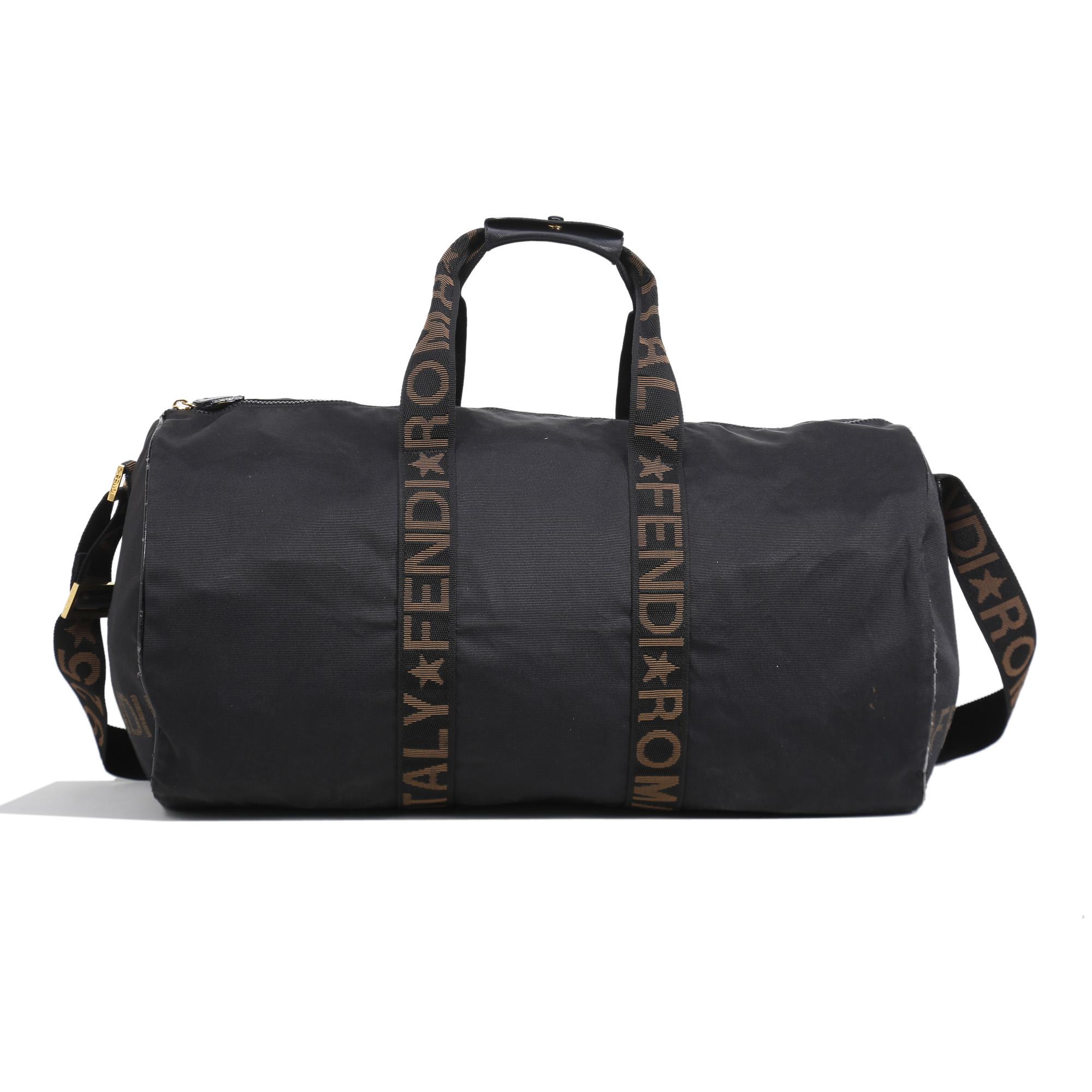 Carry On Luggage Fendi