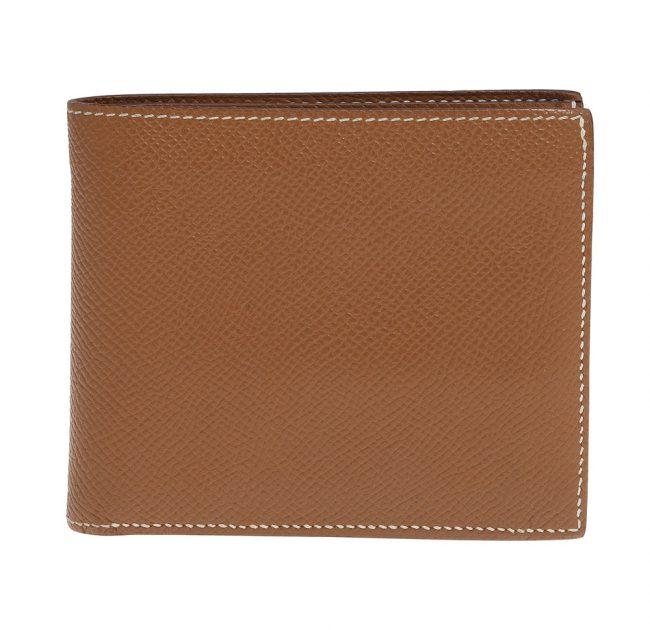 Shop Pre Owned Hermes Online My Luxury Bargain HERMES CITIZEN TWILL WALLET