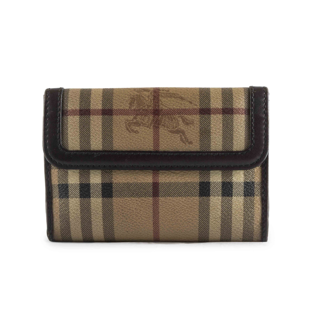 Burberry Wallet Authenticity Check