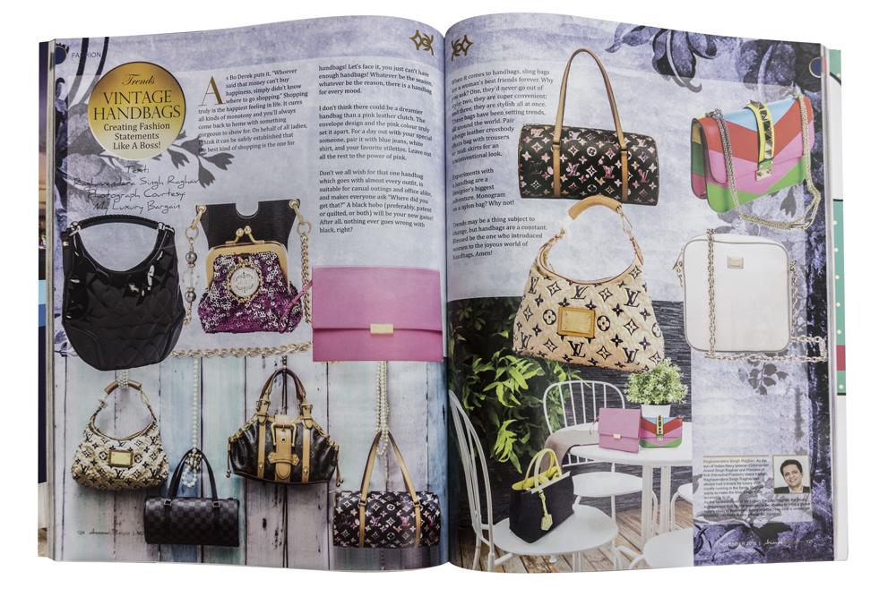 My Luxury Bargain Press Release Authentic Luxury Online India