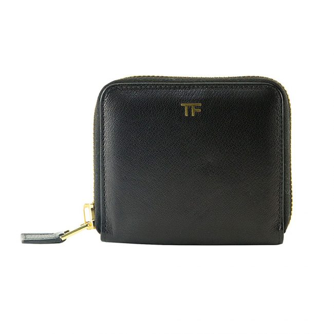 Shop Authentic Tom Ford Wallet in India Online My Luxury Bargain Tom Ford Zippy Wallet