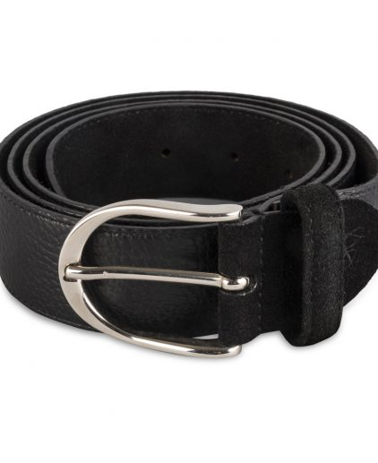 Shop Men Luxury Belts Online India My Luxury Bargain Canali Black Reversible Belt