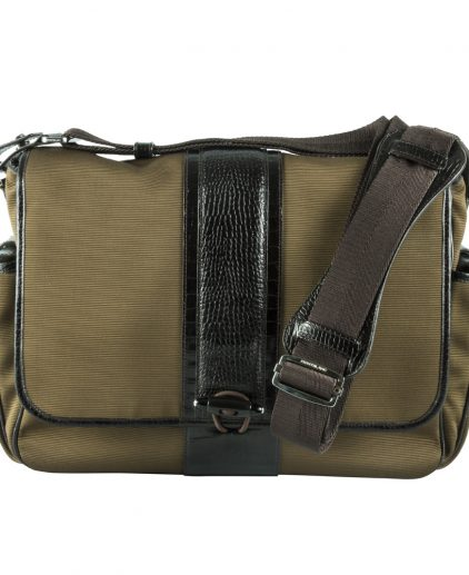 Shop Authentic Montblanc Messenger Bag Online India My Luxury Bargain