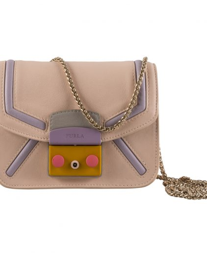 Shop Designer Bags on Sale India My Luxury Bargain Furla Metropolis Crossbody Handbag