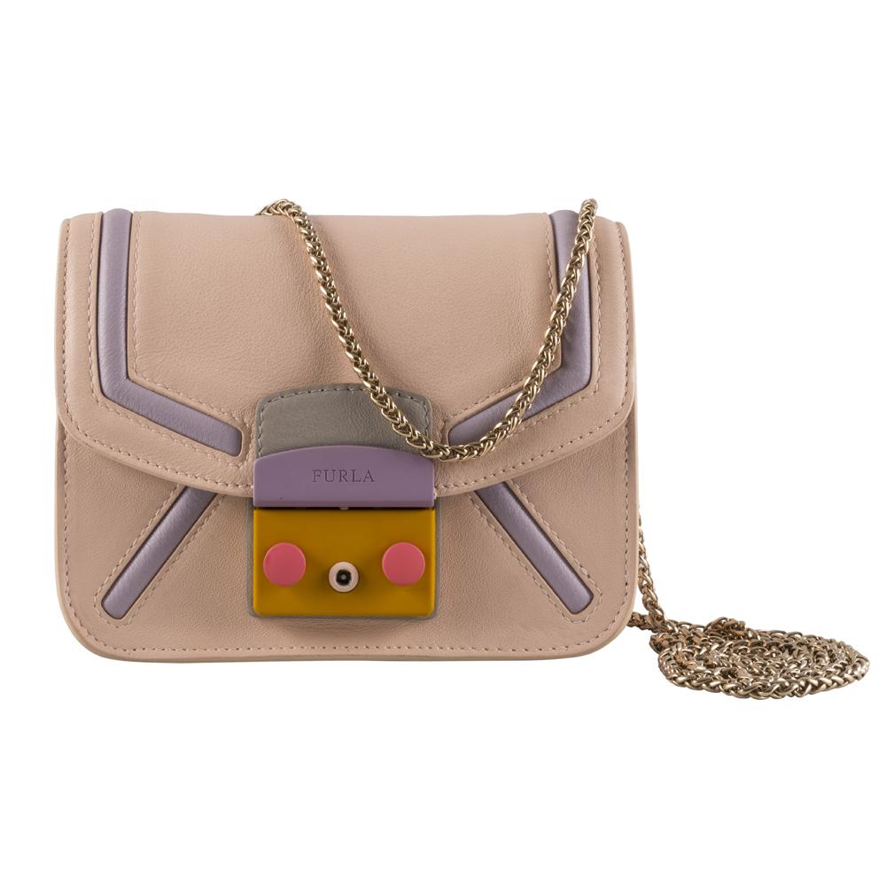 Shop Designer Bags on Sale India My Luxury Bargain Furla Metropolis Crossbody  Handbag b96f32039d319