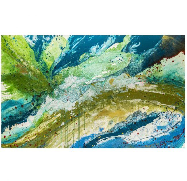 Shop luxury abstract art international artists online in India My Luxury Bargain