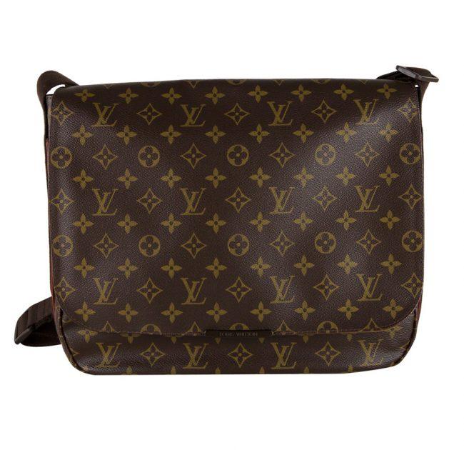 Shop Louis Vuitton men Bags Online India My Luxury Bargain LOUIS VUITTON MONOGRAM BEAUBOURG MESSENGER BAG MM