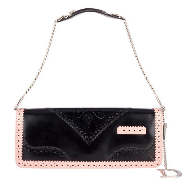 Christian Dior Baguette Handbag