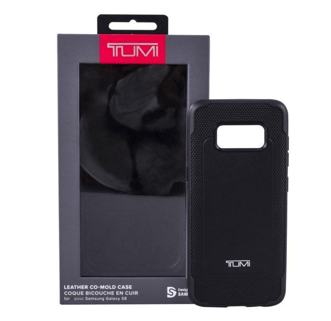 Tumi Phone Case Samsung Galaxy S8