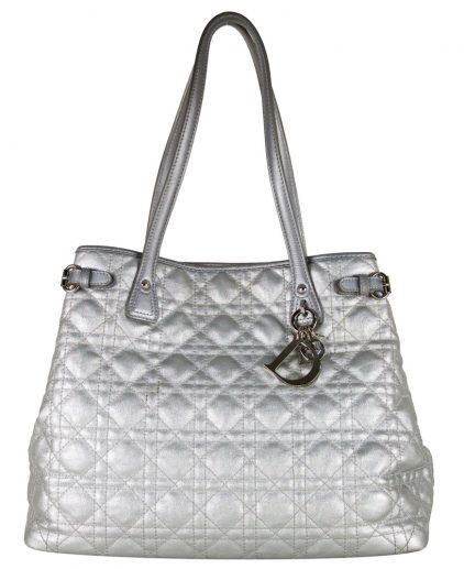 Dior Panarea Shopper Tote Handbag