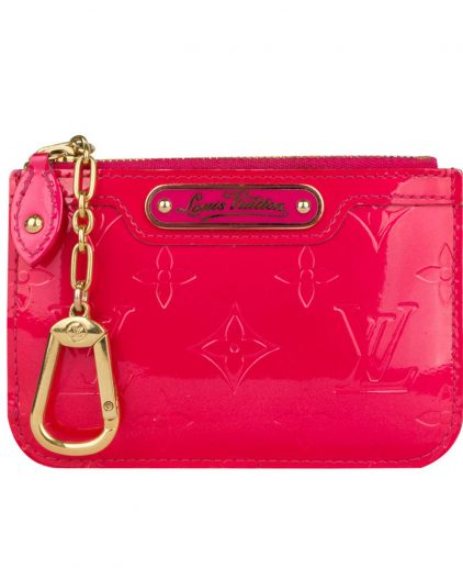 Louis Vuitton Pink Pouch