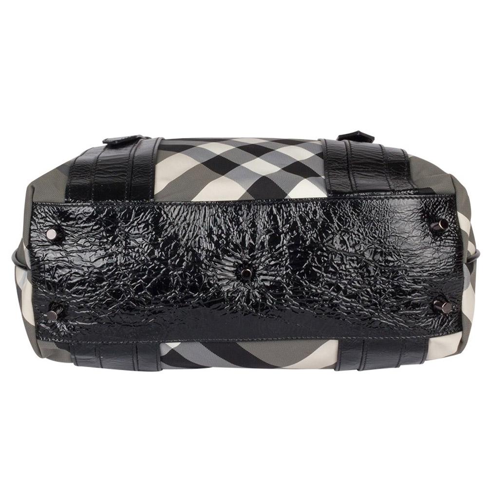 Burberry Handbags Nylon