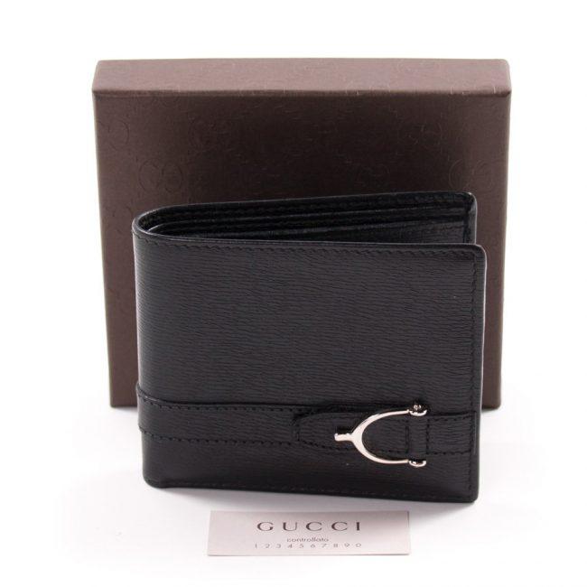 Gucci Black Men's Wallet
