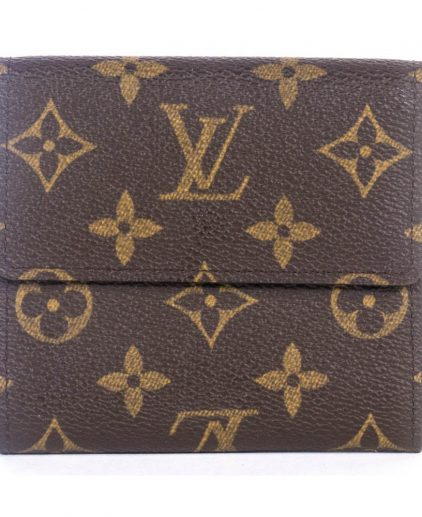 Louis Vuitton Elise wallet