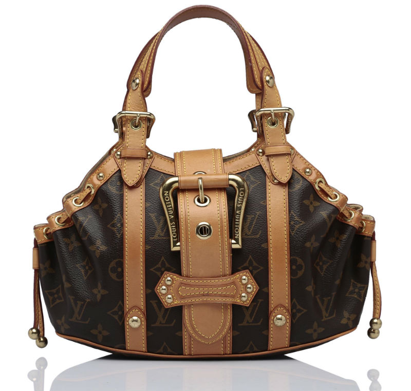 Louis Vuitton Limited Edition Theda