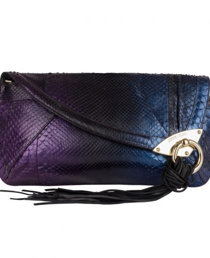 Jimmy Choo Carissa Clutch