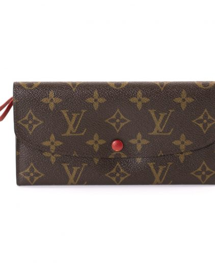 Louis Vuitton Emilie Wallet