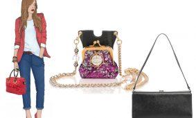 Luxury Designer Bags for Ethnic Wear