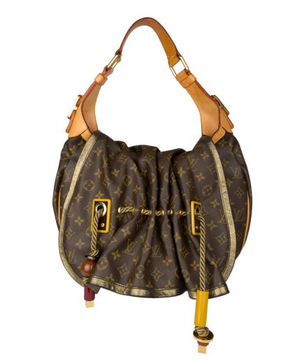 Louis Vuitton Kalahari Handbag