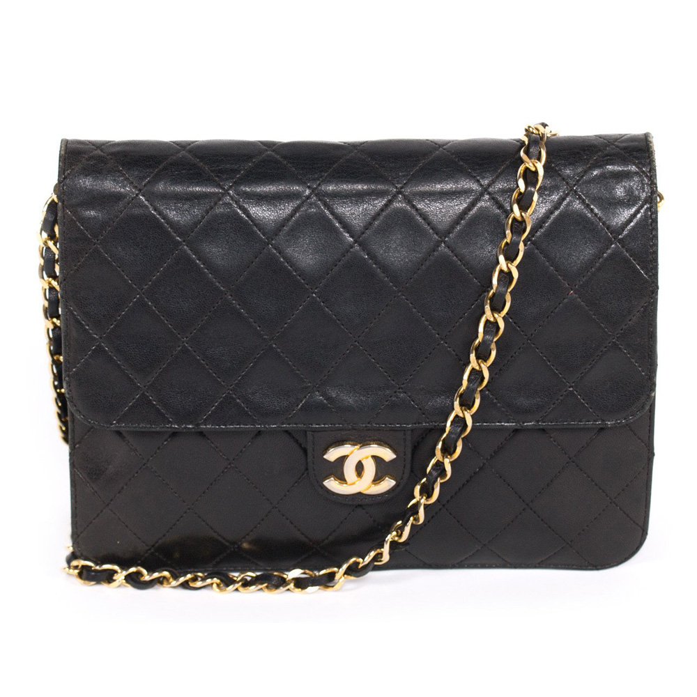 Every Chanel bag will surely wow any crowd, but vintage Chanel is something to be adored. Most vintage Chanel bags appreciate in value over time: some bags from the early s are now worth double the original retail price.