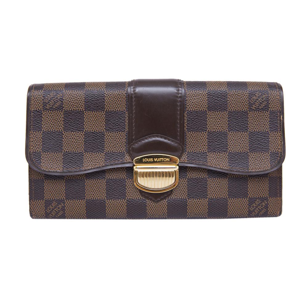 2183a93b6766e Buy-Louis-Vuitton-Wallets-Online-My-Luxury-Bargain-LOUIS-VUITTON-DAMIER- EBENE-SISTINA-WALLET-1.jpg