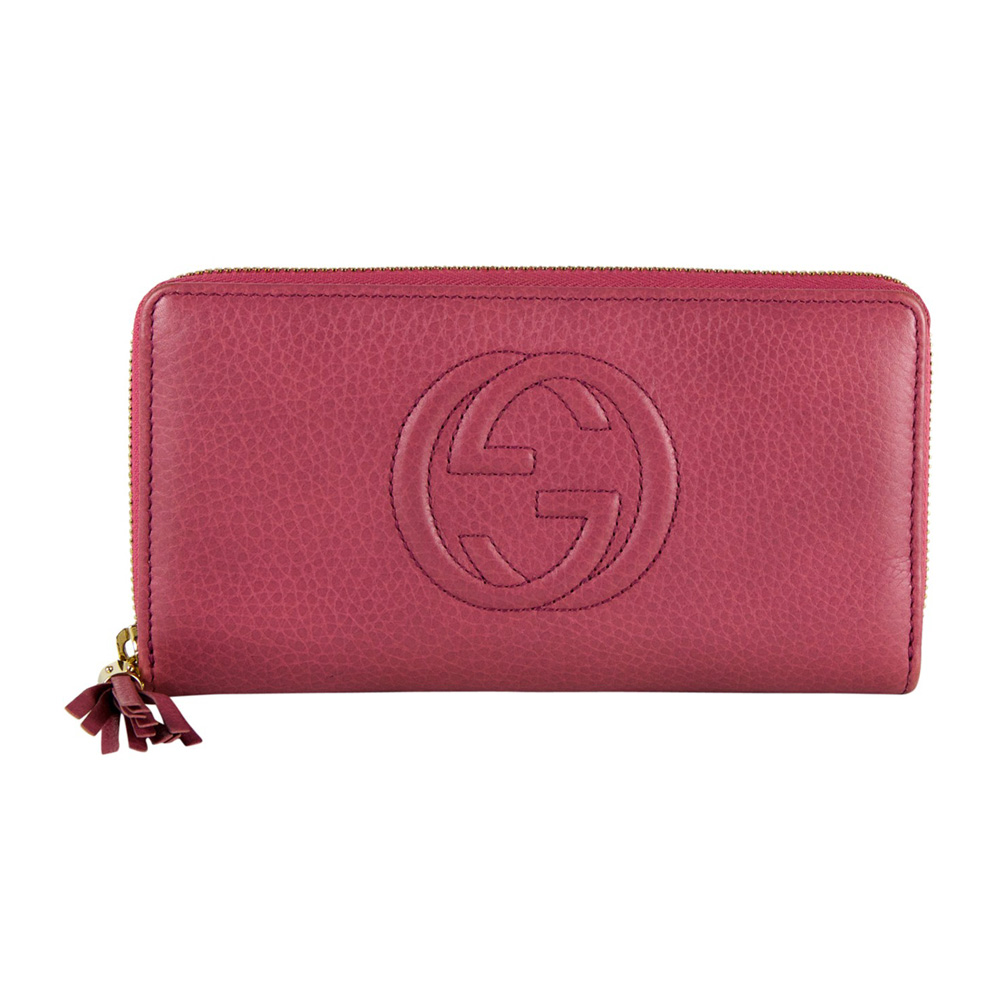 e6ce168b4f5 Shop-Gucci-Online-My-Luxury-Bargain-GUCCI-PINK-LEATHER-SOHO-WALLET-1.jpg