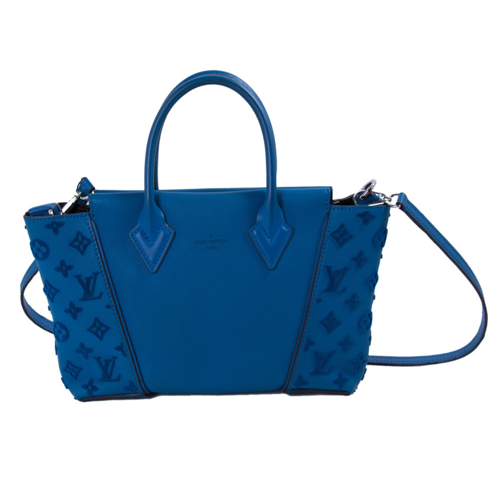 2ce8227b040b Blue Louis Vuitton Handbag - Handbag Photos Eleventyone.Org