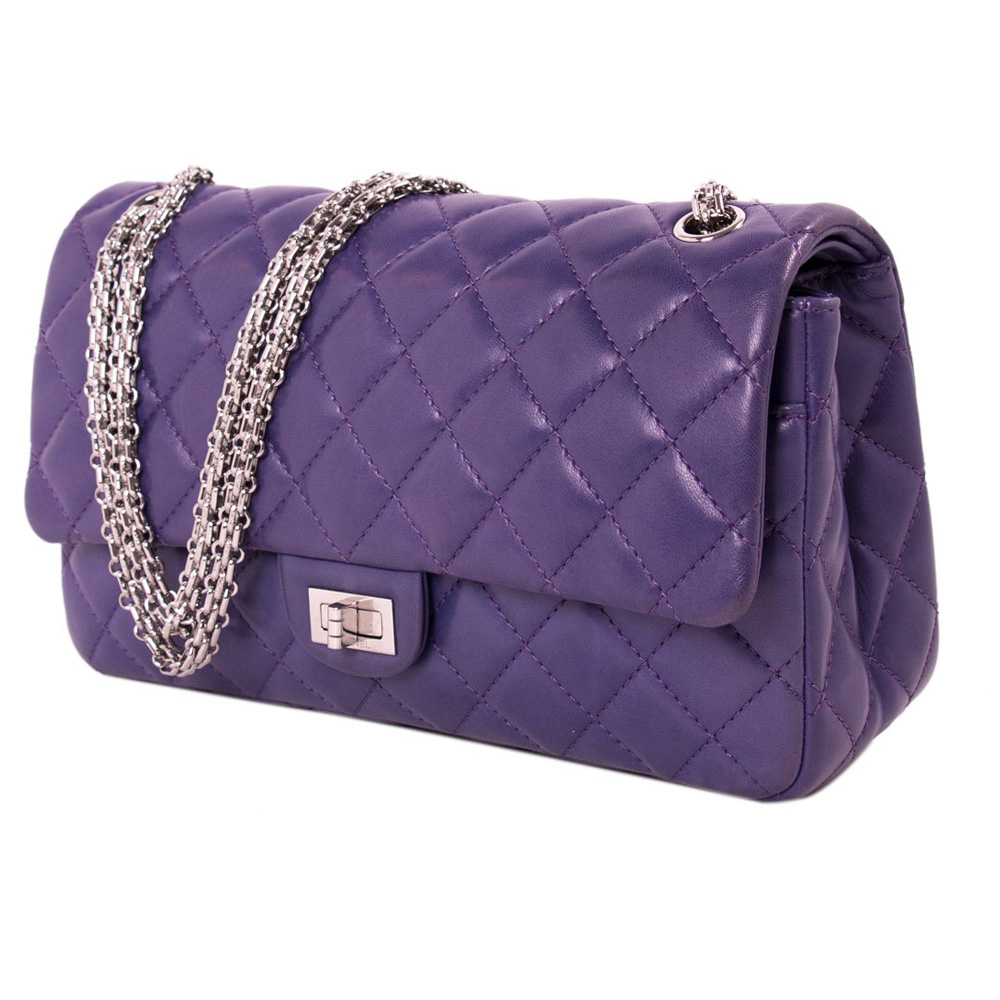 6c0a8a5f6ef8e5 Chanel Reissue 2.55 Flap Bag | Stanford Center for Opportunity ...