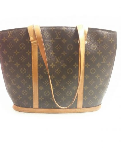 Louis Vuitton Vintage Monogram Canvas Vavin Handbag