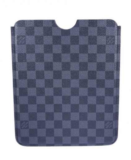 Louis Vuitton Damier Graphite iPad Hard Case