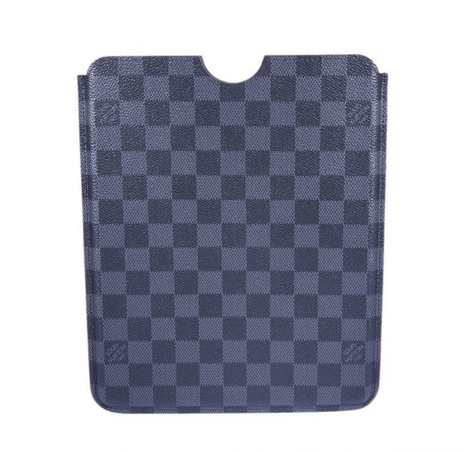 Louis Vuitton Damier Graphite iPad Hard Case
