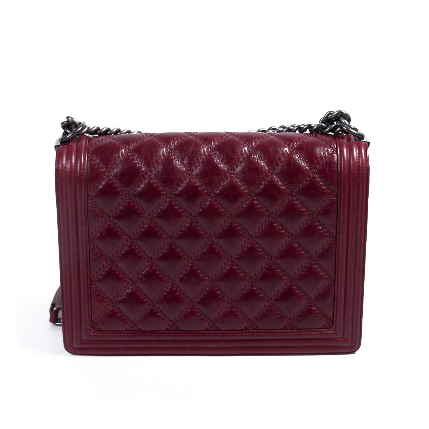 93f69e28ecd6 My-Luxury-Bargain-Chanel-Large-Burgundy-Quilted-Leather-Large-Boy-Bag-3.jpg