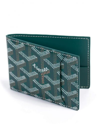 Goyard Goyardine Victoire Card Holder