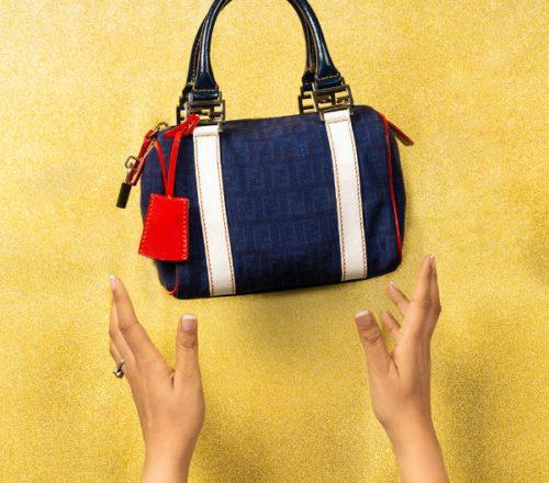 preowned luxury handbags