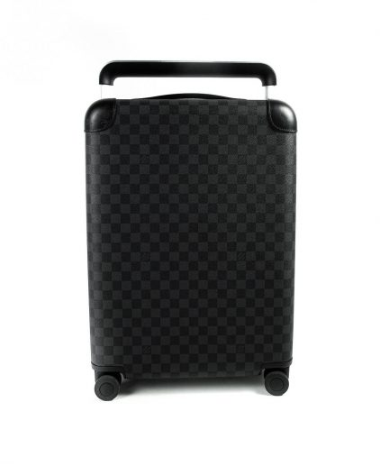Louis Vuitton Damier Graphite Canvas Horizon 55 Suitcase