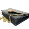 Fendi Tricolor FF Logo Wallet On Chain