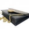 Fendi Tricolor FF Logo Wallet On Chain