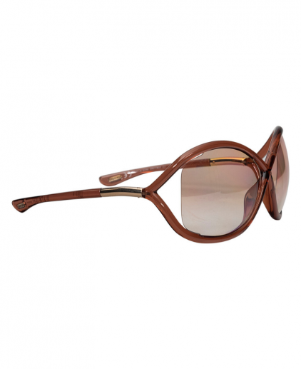 Tom Ford Pink TF9 911 Whitney Sunglasses