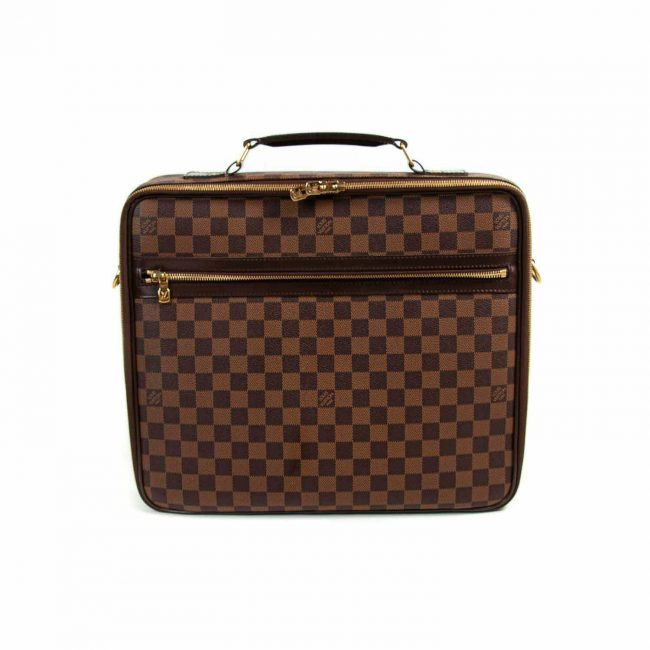 Louis Vuitton Damier Ebene Sabana Briefcase