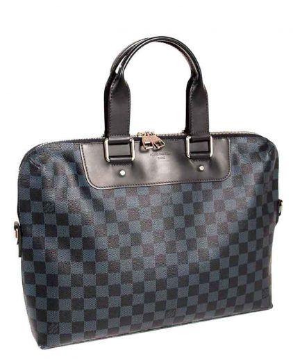 Louis Vuitton Damier Graphite Canvas Porte Documents