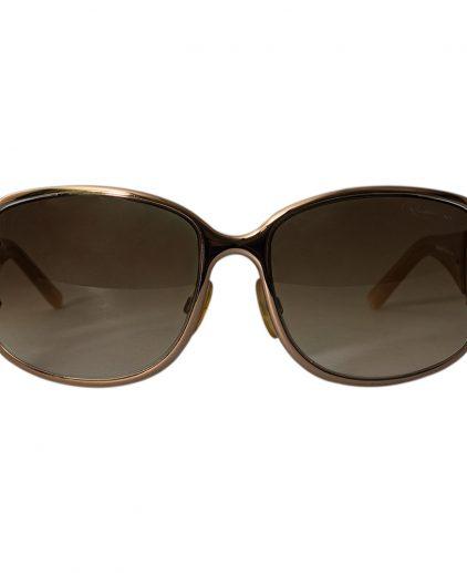 Roberto Cavalli Crisocolla 457S Havana Sunglasses