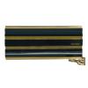 My Luxury bargain Jimmy Choo Multicolour Striped Acrylic Sweetie Chain Clutch 16